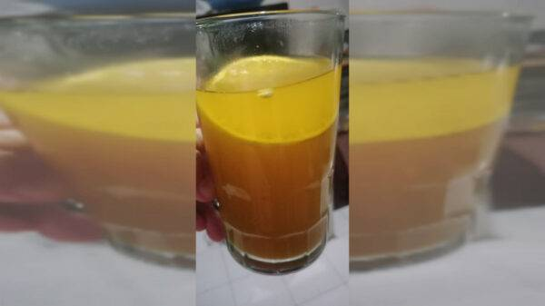 Mix 3 in 1 (Temulawak, Kunyit dan Jahe) - Minuman Sehat Tradisional Pandaan, eMBe UMKM, GKJW.org