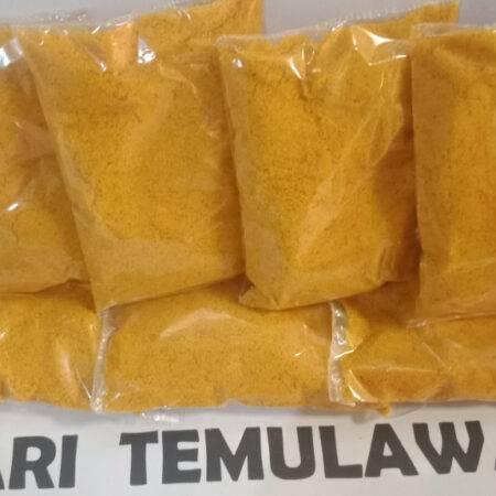Sari Temulawak - Minuman Sehat Tradisional Pandaan, eMBe UMKM, UMKM GKJW