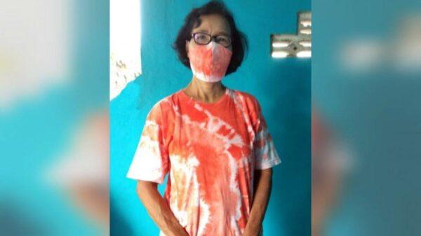 Kaos Shibori - Jombang, eMBe UMKM, GKJW.org