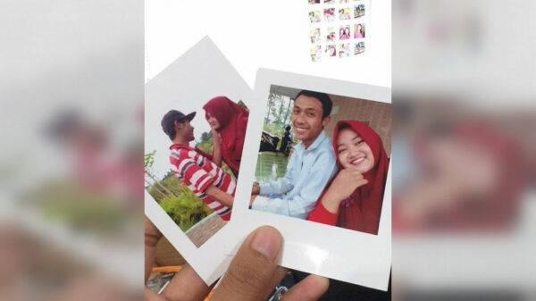 Foto Polaroid - Sentosa Fotocopy Tegowangi Padangan, eMBe UMKM, UMKM GKJW.org