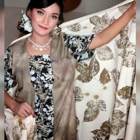 Koleksi Kain Ecoprint - Sabda Batik - Jombang, eMBe UMKM, UMKM GKJW