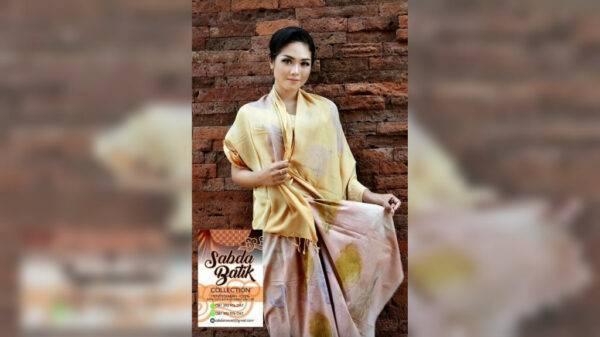 Koleksi Syal - Sabda Batik - Jombang, eMBe UMKM, UMKM GKJW