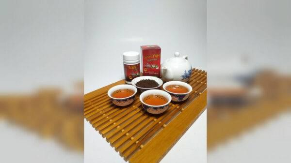 Teh San Ton (Premium Black Tea) - Omah Teh Klangenan Ketanggung, eMBe UMKM, Gerakan Warga GKJW.org