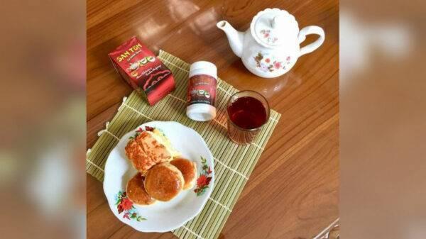 Teh San Ton (Premium Black Tea) - Omah Teh Klangenan Ketanggung, eMBe UMKM, UMKM GKJW.org