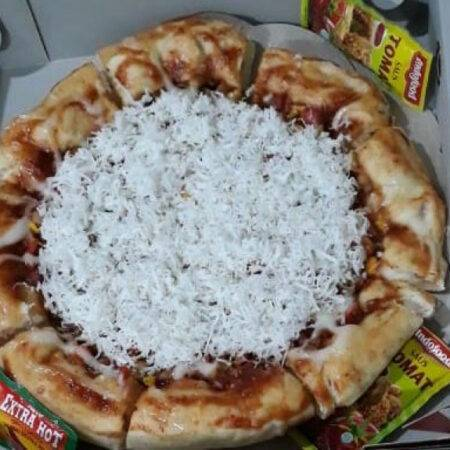 Arya Pizza - Malang, eMBe UMKM, UMKM GKJW