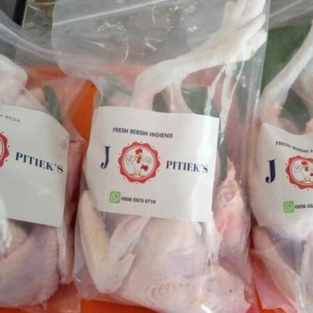 Daging Ayam Pejantan J PITIEK'S - Purwodadi Kras Kediri, eMBe UMKM, Gerakan Warga GKJW.org