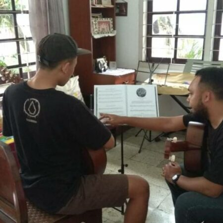 Azeta Music School - Tunjungsekar Malang, eMBe UMKM, UMKM GKJW.org