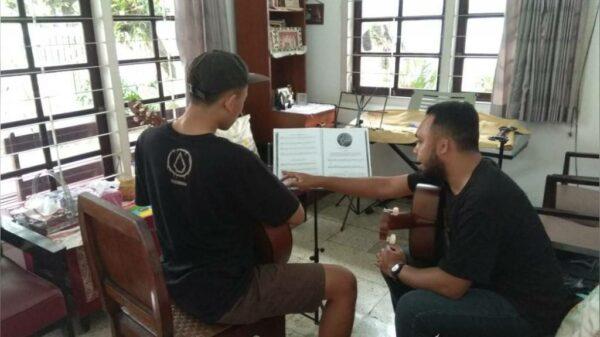Azeta Music School - Tunjungsekar Malang, eMBe UMKM, GKJW.org