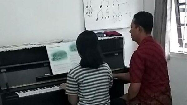 Azeta Music School - Tunjungsekar Malang, eMBe UMKM, GKJW