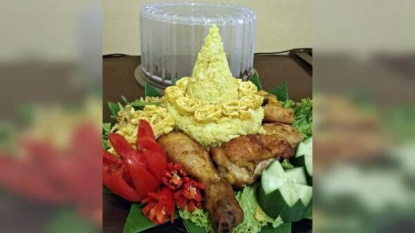 Dapur Bu Christ - Jombang, eMBe UMKM, UMKM GKJW.org