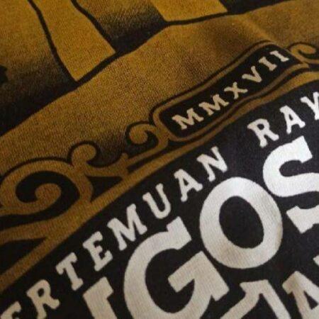 Fastsunday Indoprint - Vendor Sablon dan Konveksi - Kebonagung Malang, eMBe UMKM, Gerakan Warga GKJW