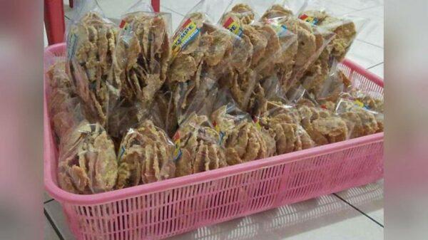 Kripik Tempe Berkat - Tunjungsekar Malang, eMBe UMKM, Gerakan Warga GKJW.org