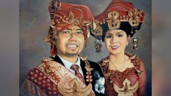 Lukisan Kanvas dan Drawing - Mojowarno Jombang, eMBe UMKM, GKJW