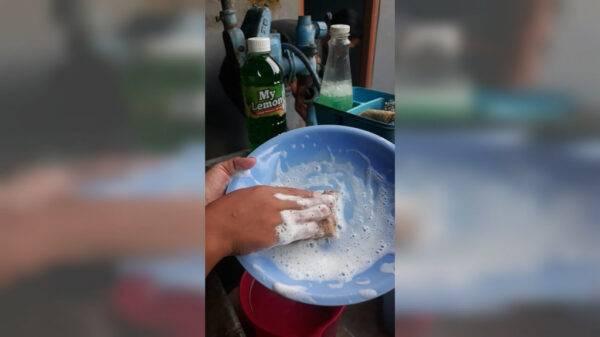 Sabun Pencuci Piring My Lemon - Bongsorejo Jombang, eMBe UMKM, GKJW.org