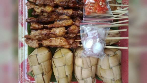 Sate Ambal Pak Brenk - Simomulyo Surabaya, eMBe UMKM, UMKM GKJW.org