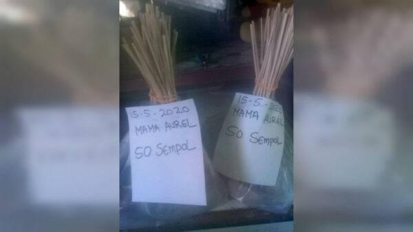 Sempol Ayam Ana - Kedungkandang Malang, eMBe UMKM, GKJW