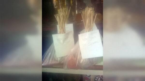 Sempol Ayam Ana - Kedungkandang Malang, eMBe UMKM, Gerakan Warga GKJW.org