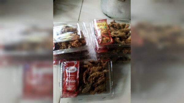 Wader Krispy - Peniwen Malang, eMBe UMKM, Gerakan Warga GKJW
