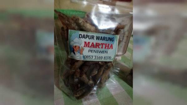Wader Krispy - Peniwen Malang, eMBe UMKM, GKJW