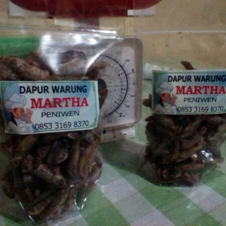 Wader Krispy - Peniwen Malang, eMBe UMKM, GKJW.org