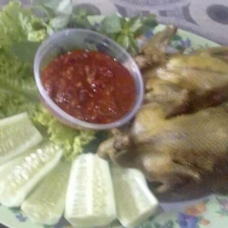 Burung Merpati Goreng Warung Keluarga - Mojosari Rejo Gresik, eMBe UMKM, UMKM GKJW